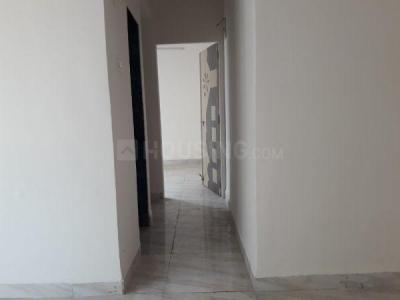 Gallery Cover Image of 690 Sq.ft 1 BHK Apartment for rent in D D Dream Opal, Ulwe for 7000