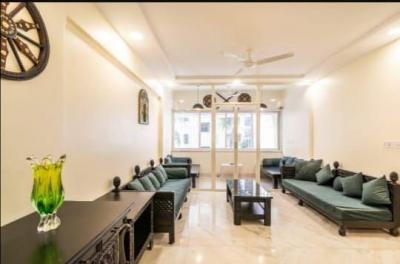 Gallery Cover Image of 1250 Sq.ft 2 BHK Apartment for rent in Juhu Anmol, Juhu for 111000