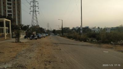 Gallery Cover Image of 1200 Sq.ft Residential Plot for buy in J P Nagar 8th Phase for 7500000