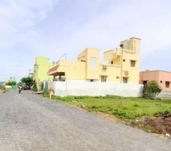833 Sq.ft Residential Plot for Sale in Anakaputhur, Chennai