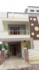 Gallery Cover Image of 1240 Sq.ft 4 BHK Independent House for buy in Bandlaguda Jagir for 9850000