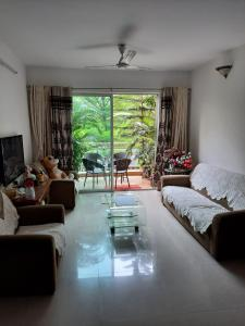 Gallery Cover Image of 1171 Sq.ft 2 BHK Apartment for buy in Konark Oasis, Wagholi for 5400000