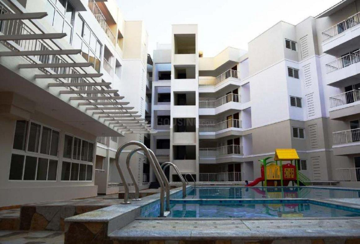 Building Image of 1830 Sq.ft 3 BHK Apartment for buy in Whitefield for 11351490
