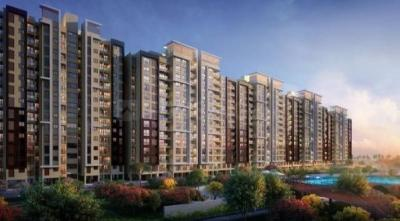 Gallery Cover Image of 501 Sq.ft 1 BHK Apartment for buy in Parappana Agrahara for 2915550