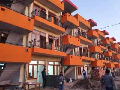 Gallery Cover Image of 585 Sq.ft 1 BHK Apartment for buy in Sector 49 for 1350000