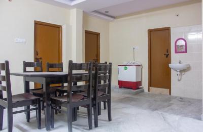 Dining Room Image of Sana Safdar 201 in Bapu nagar