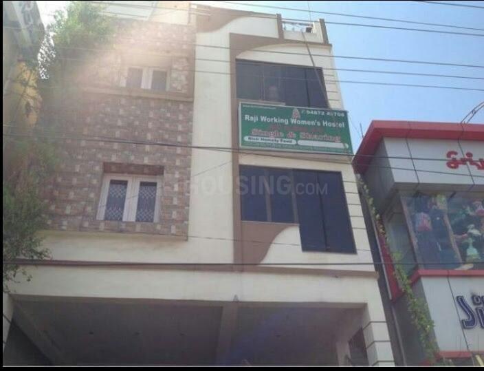 Building Image of A2n Womens Hostel,porur in Porur