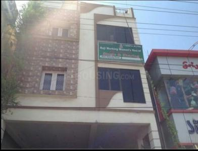 Building Image of A2n Womens Hostel,porur in Porur