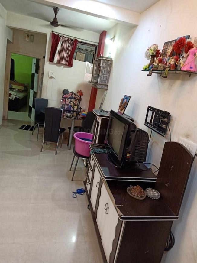 Living Room Image of 730 Sq.ft 1 BHK Independent House for buy in Dombivli East for 3300000