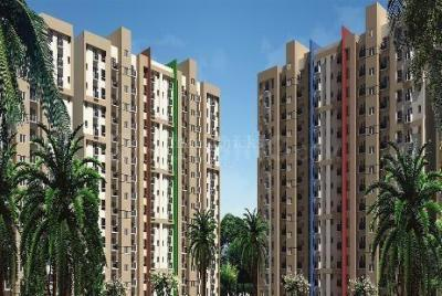 Gallery Cover Image of 825 Sq.ft 1 BHK Apartment for buy in Unitech The Residences, Sector 33 for 5500000