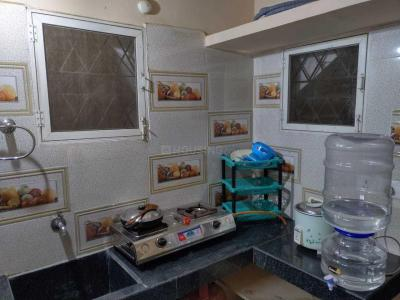Gallery Cover Image of 300 Sq.ft 1 RK Independent Floor for rent in Uppal for 4800