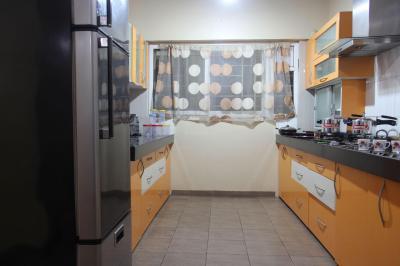 Kitchen Image of PG 4642947 Kharadi in Kharadi