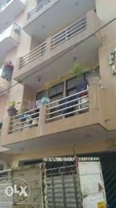 Gallery Cover Image of 950 Sq.ft 2 BHK Apartment for rent in Shahberi for 8000
