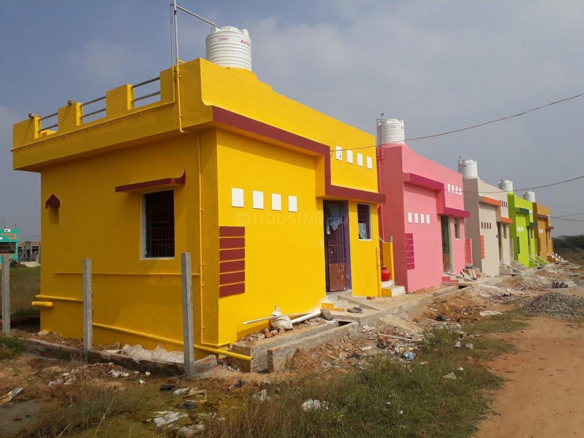 Building Image of 600 Sq.ft 1 BHK Independent House for buy in Veppampattu for 1700000