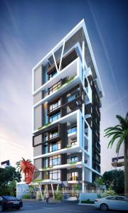Gallery Cover Image of 2500 Sq.ft 3 BHK Apartment for buy in Malleswaram for 29000000