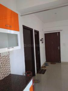 Gallery Cover Image of 550 Sq.ft 1 BHK Apartment for rent in Surajpur for 6000