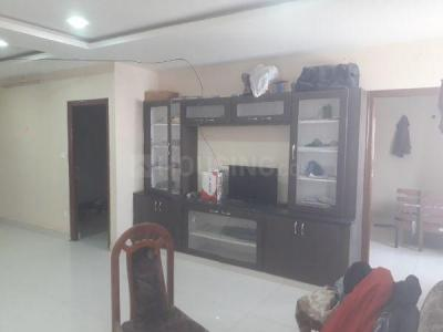Gallery Cover Image of 1625 Sq.ft 3 BHK Apartment for buy in Kondapur for 9000000