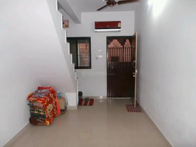 Gallery Cover Image of 675 Sq.ft 1 BHK Independent House for buy in Airoli for 5500000