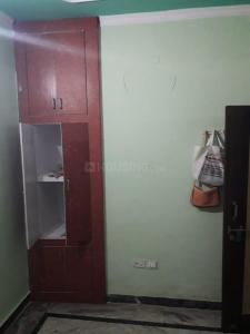 Gallery Cover Image of 538 Sq.ft 1 BHK Apartment for rent in DDA Arunodaya Apartment, Palam for 15000