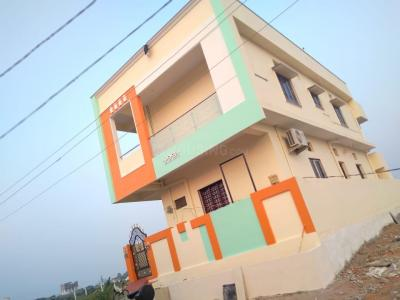 Gallery Cover Image of 1250 Sq.ft 1 BHK Independent Floor for rent in Ghatkesar for 5000