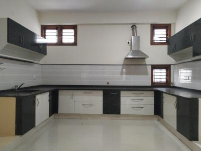Gallery Cover Image of 1700 Sq.ft 3 BHK Apartment for rent in HSR Layout for 46000