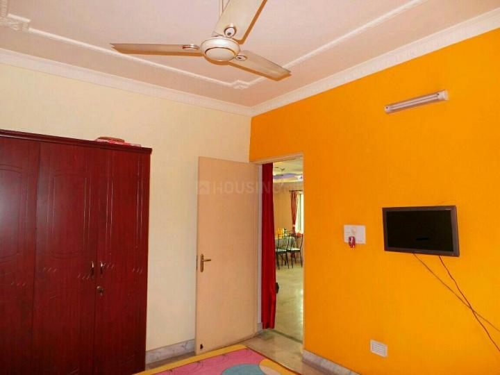 Bedroom Image of 1340 Sq.ft 3 BHK Apartment for rent in Narendrapur for 15000