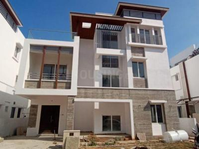 Gallery Cover Image of 4000 Sq.ft 4 BHK Villa for buy in Kukatpally for 45000000