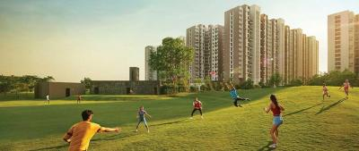 Gallery Cover Image of 1550 Sq.ft 3 BHK Apartment for buy in Lodha Lodha Palava Downtown, Palava Phase 1 Nilje Gaon for 12500000