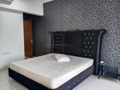Gallery Cover Image of 1400 Sq.ft 3 BHK Apartment for rent in Andheri West for 135000