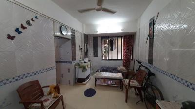 Gallery Cover Image of 580 Sq.ft 1 BHK Apartment for buy in Kharghar for 5200000