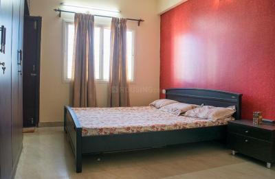 Bedroom Image of 3 Bhk In Balaji Pristine in Whitefield
