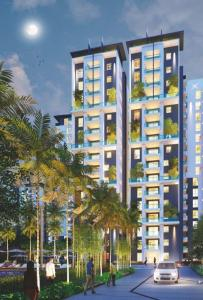 Gallery Cover Image of 1857 Sq.ft 3 BHK Apartment for buy in Manikonda for 12200000
