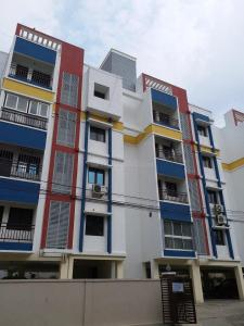 Gallery Cover Image of 1320 Sq.ft 3 BHK Apartment for buy in Anna Nagar for 16500000