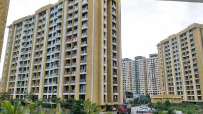 Gallery Cover Image of 1060 Sq.ft 3 BHK Apartment for buy in Arkade Art, Mira Road East for 9800000