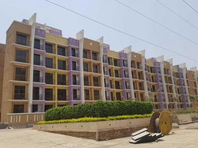 Gallery Cover Image of 700 Sq.ft 1 BHK Apartment for buy in Chichawali for 2300000