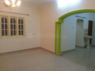 Gallery Cover Image of 800 Sq.ft 2 BHK Independent Floor for rent in Hosur for 14000