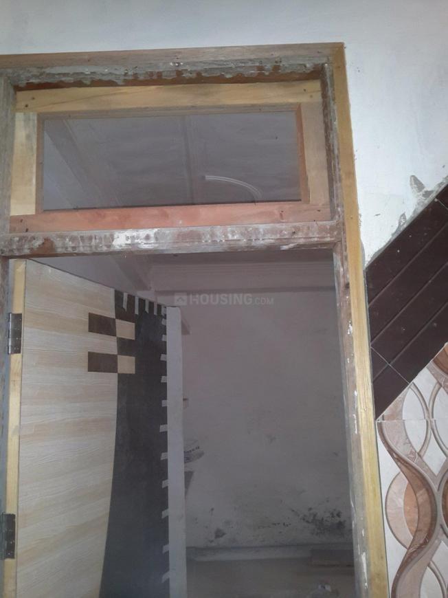 Main Entrance Image of 270 Sq.ft 1 RK Apartment for buy in New Ashok Nagar for 1400000