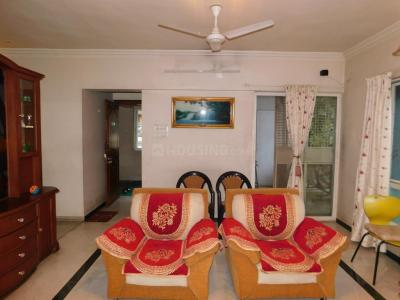 Gallery Cover Image of 1000 Sq.ft 2 BHK Apartment for rent in Deccan Gymkhana for 32000