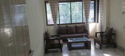 Gallery Cover Image of 658 Sq.ft 1 BHK Apartment for rent in Bandra West for 55000