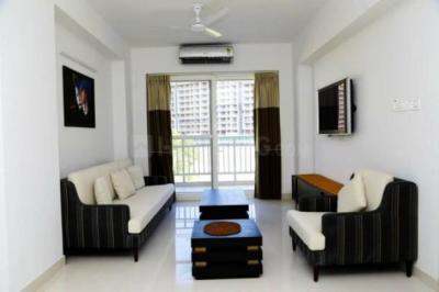 Gallery Cover Image of 2180 Sq.ft 3 BHK Apartment for buy in Pacific Golf Estate, Kulhan for 8600000