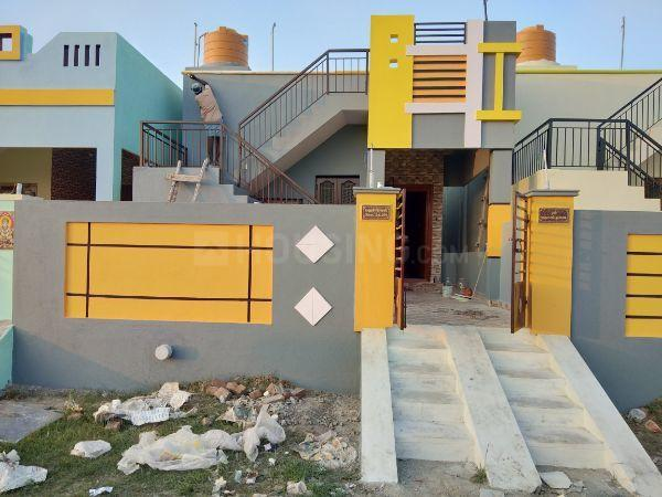 Building Image of 1100 Sq.ft 2 BHK Independent House for buy in Veppampattu for 3000000
