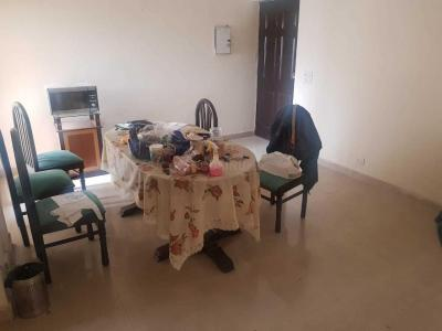 Gallery Cover Image of 1045 Sq.ft 2 BHK Apartment for buy in Paramount Floraville, Sector 137 for 5500000
