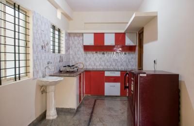 Kitchen Image of PG 4643243 Bommanahalli in Bommanahalli