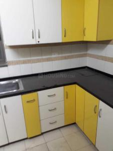 Gallery Cover Image of 997 Sq.ft 2 BHK Apartment for buy in Unitech Uniworld Garden 2, Sector 47 for 7500000