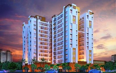 Gallery Cover Image of 1097 Sq.ft 2 BHK Apartment for buy in Tangra for 5978650