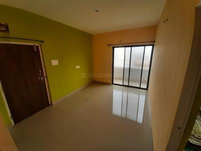 Gallery Cover Image of 800 Sq.ft 2 BHK Independent House for rent in Undri for 12000