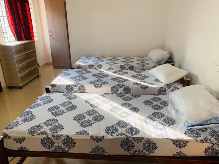 Bedroom Image of Aurama Homestead PG For Ladies in Whitefield