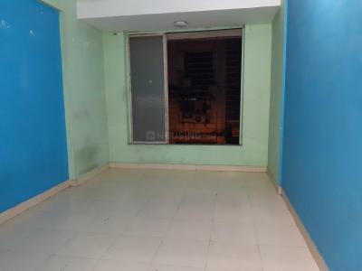 Gallery Cover Image of 1160 Sq.ft 2 BHK Apartment for rent in Kopar Khairane for 22000