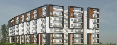 Gallery Cover Image of 1280 Sq.ft 2 BHK Apartment for buy in Miyapur for 6272000