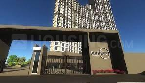 Gallery Cover Image of 975 Sq.ft 2 BHK Apartment for buy in Dhaval Sunrise Charkop, Kandivali West for 13500000